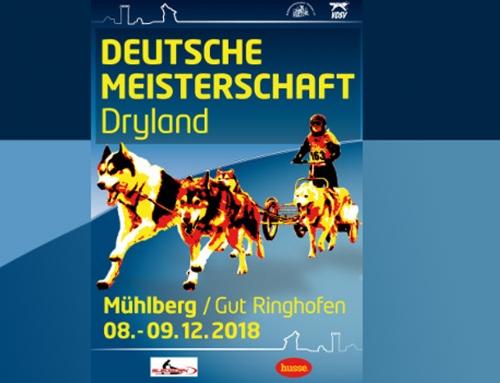 Nachbemerkungen zur DM Dry 2018 in Mühlberg