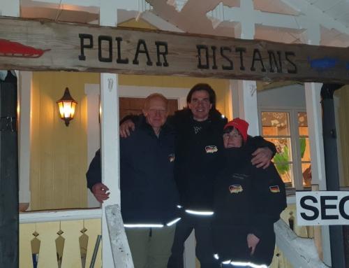 Bericht zu den Polar Distance 2020 World Championships
