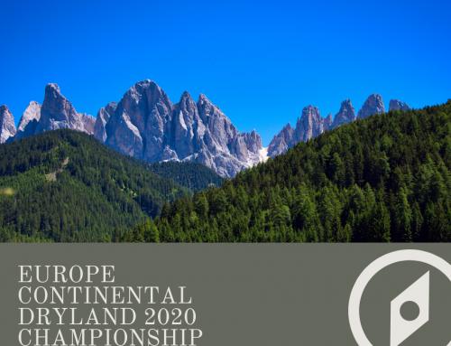 ESDRA EM Dryland 2020