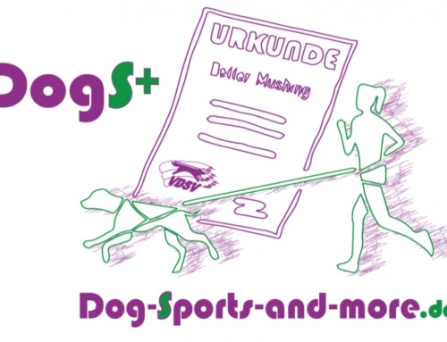 Better Mushing Seminar DogSports&more 2.Termin