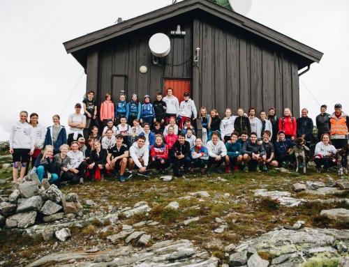 Berichte vom Jugendtrainingslager 2019 in Norwegen