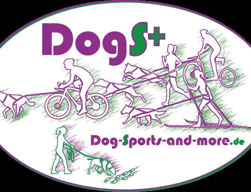Herzlich willkommen im VDSV: Dog Sports and more e.V. (DogS+)
