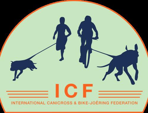 Wichtige Info für die Teilnehmer der ICF-EM in Chevetogne