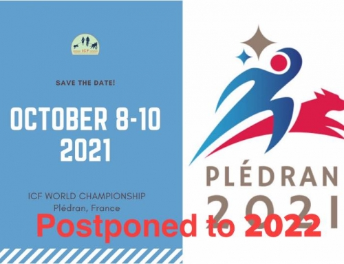 Informationen zur ICF WM 2021
