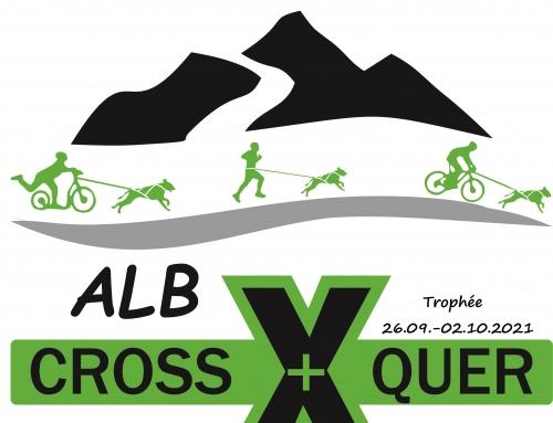 Ausschreibung  Alb Cross & Quer Trophee vom 26.09.2021-02.10.2021
