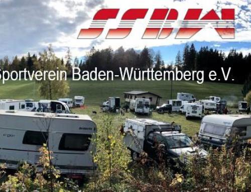 Einladung zum SSBW Trainingslager Todtmoos – Herbst 2019