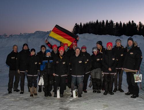 Rückblick auf die EM Snow 2020 in Schweden