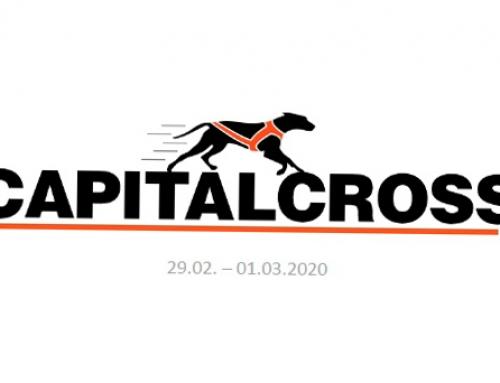 Ausschreibung zum Capital-Cross 2020