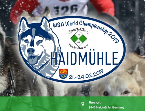 WSA WM Haidmühle 2019