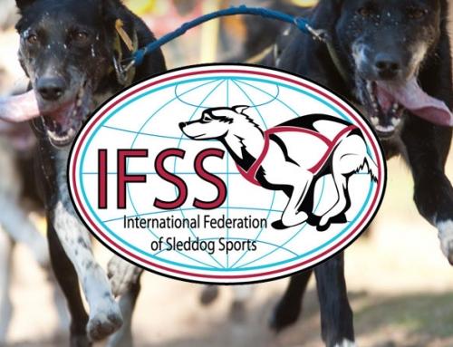 Bewerbungsfrist für die IFFS WM Nybro 2019 dryland