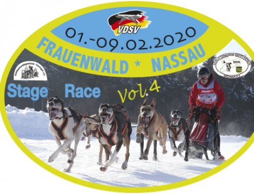 Ausschreibung VDSV Stage Race 2020