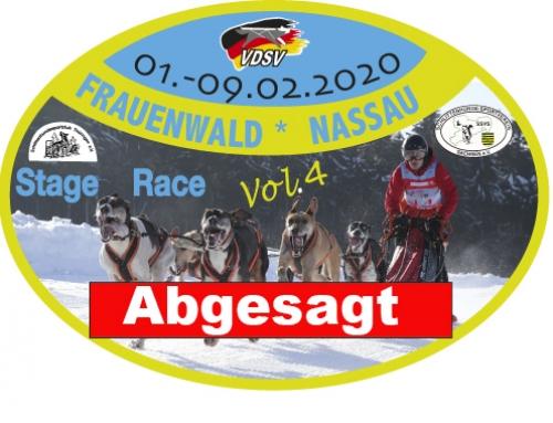 VDSV Stage Race 2020 abgesagt