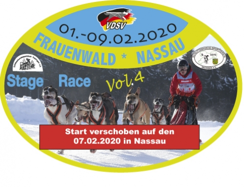 Termin VDSV Stage Race 2020 verschoben