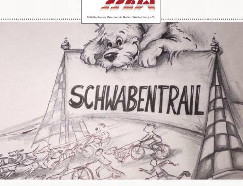 Ausschreibung Schwabentrail 2019