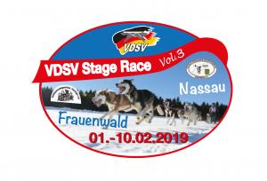 3. VDSV Stage Race (2019) @ Frauenwald und Nassau