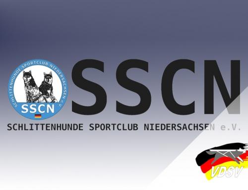 Pressemitteilung des SSCN