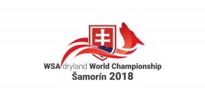 WSA Weltmeisterschaft Dryland 2018/19 - Samorin @ Šamorín